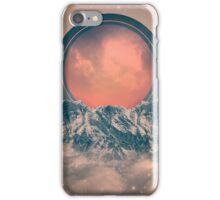 Rise Again (Solar Eclipse) iPhone Case/Skin