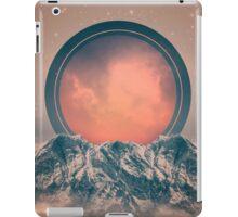 Rise Again (Solar Eclipse) iPad Case/Skin