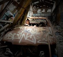 Drive Me! by pennphotography