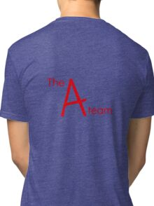 the a team pretty little liars Tri-blend T-Shirt
