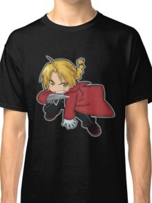 Edward Elric Chibi Classic T-Shirt
