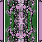 graffitti fractal buck 3 by geot