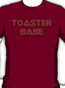 Toaster Babe T-Shirt