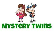 Mystery Twins by Dayume
