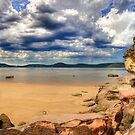 Umina Storms by Mark van den Hoek