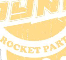 Kerbal Space Program - Kerbodyne Rocket Parts Sticker
