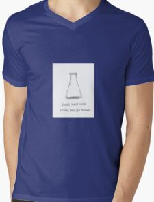 Don't Want None Unless You Got Bunsen. Mens V-Neck T-Shirt