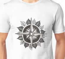 Petals and pointy things Unisex T-Shirt