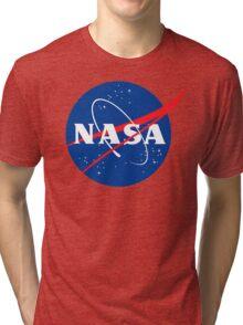 Nasa Tri-blend T-Shirt