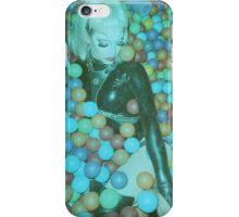 Violet Chachki x Ball Pit iPhone Case/Skin