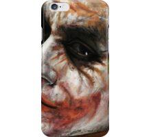 One Big Joke iPhone Case/Skin