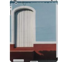 Home is where I want to be  iPad Case/Skin
