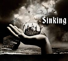 That Sinking Feeling by SJ Walton
