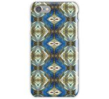 Mr. Blue iPhone Case/Skin