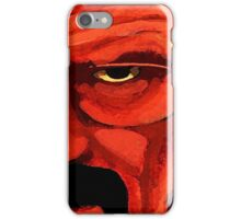I am the danger. iPhone Case/Skin