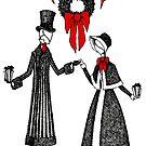 Holiday Romance by JELarson