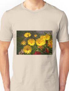 June Garden 3 Unisex T-Shirt
