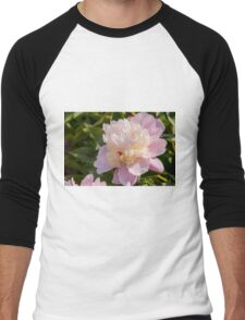 In Full Bloom Men's Baseball ¾ T-Shirt