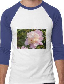 In Full Bloom Men's Baseball ¾ T-Shirt
