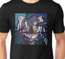 Midnight Tiger Unisex T-Shirt
