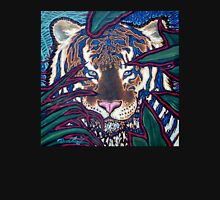 Midnight Tiger Unisex T-Shirt