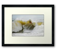 GREATEST HITS Framed Print