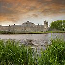 Eniskillen castle by peaky40