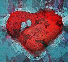 Tough Love by Linda Sannuti