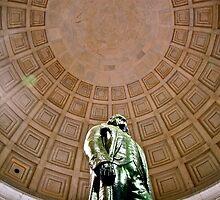 Jefferson Memorial, Washington D.C. by seanh