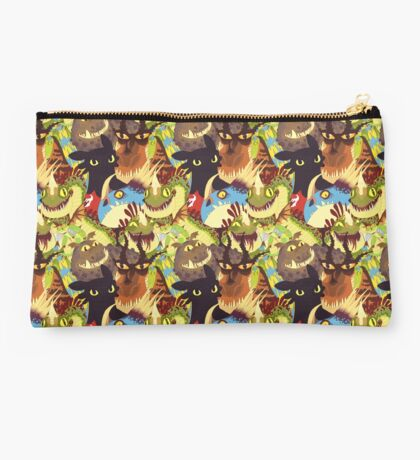 Dragons! Studio Pouch