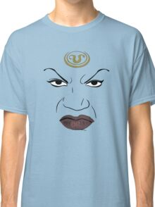 Teal'c First Prime of Apophis Classic T-Shirt