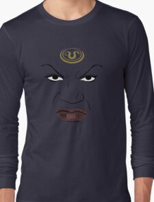 Teal'c First Prime of Apophis Long Sleeve T-Shirt
