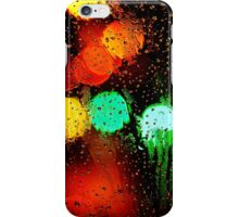 City Lights..  iPhone Case/Skin