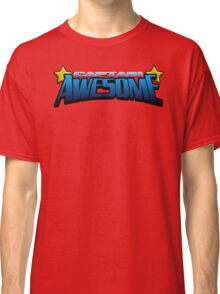 Captain Awesome Classic T-Shirt