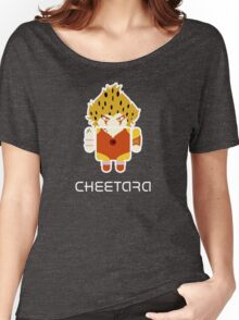 Droidarmy: Thunderdroid Cheetara  Women's Relaxed Fit T-Shirt