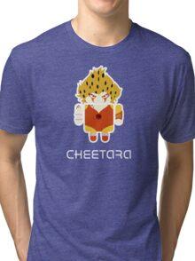 Droidarmy: Thunderdroid Cheetara  Tri-blend T-Shirt