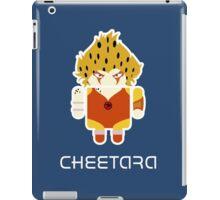 Droidarmy: Thunderdroid Cheetara  iPad Case/Skin