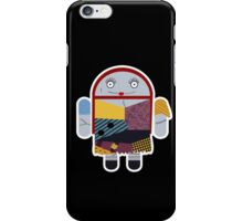 Droidarmy: Sally NBC iPhone Case/Skin