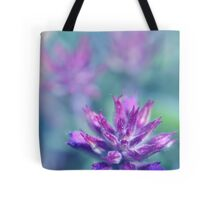 The World Beneath Our Feet Tote Bag