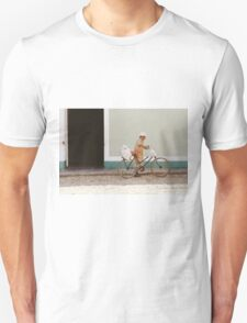 Heavy load  Unisex T-Shirt