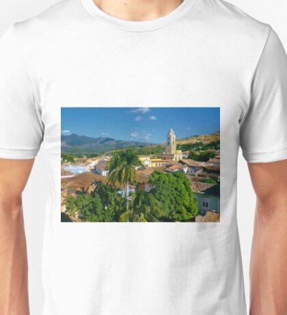 Trinidad  Unisex T-Shirt