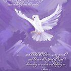 Dove by Patricia Howitt