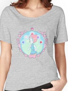 Pearl Nouveau Women's Relaxed Fit T-Shirt