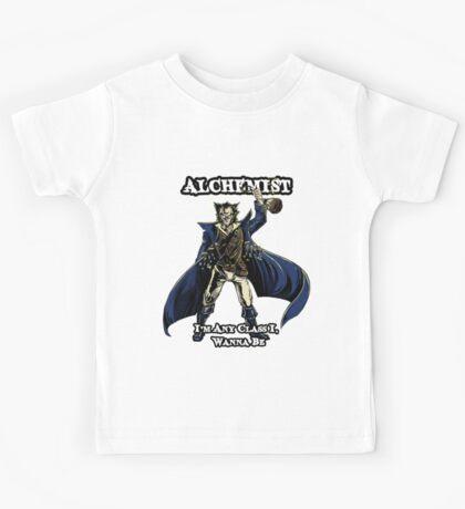 Alchemist - I'm Any Class I Wanna Be Kids Tee