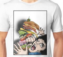Knuckle Sandwich T-Shirt
