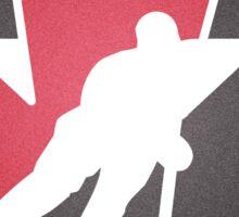 Team Canada Sticker