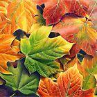 October by Valentina Gatewood