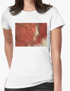 Anomaly Womens Fitted T-Shirt