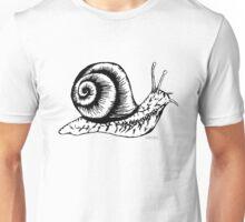 Snail Unisex T-Shirt