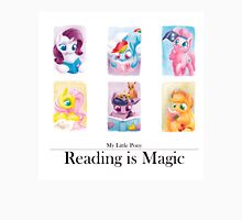 Reading is magic Unisex T-Shirt